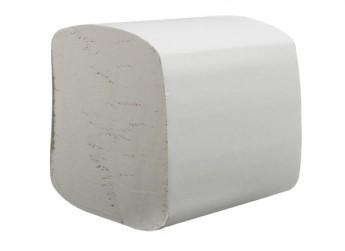 Бумага туалетная в пачках Hostess Slimfold, 2-сл, 250л, 32шт/упак